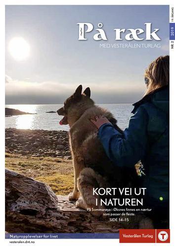 Ny utgave av På Ræk!