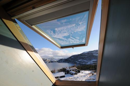 Guided winter hikes at Preikestolen