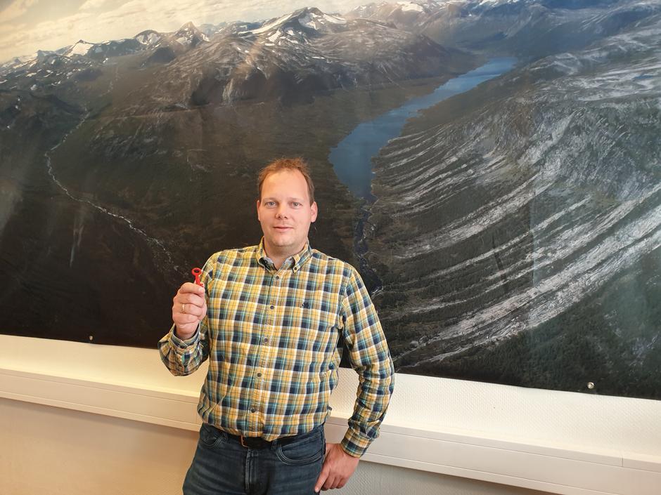 Lars Petter Folkestad