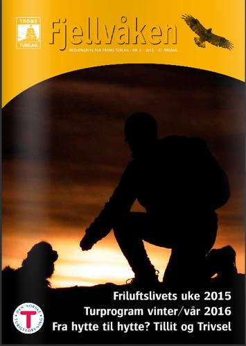 Les Fjellvåken på nett