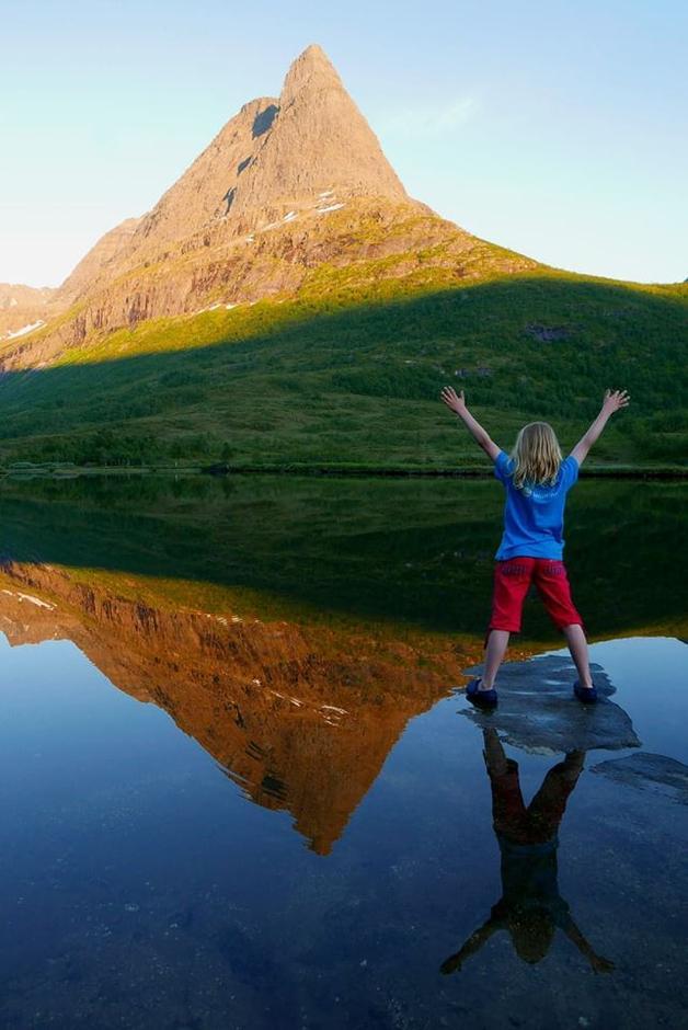 Innerdalen - norges vakreste dal