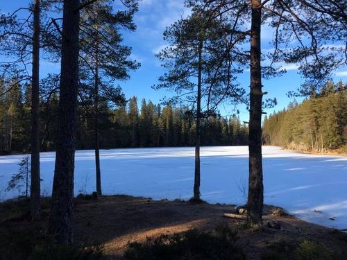 Siste vintertur i Søndre