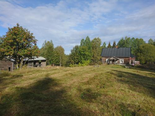Familiebursdag på Abborhøgda 5.oktober