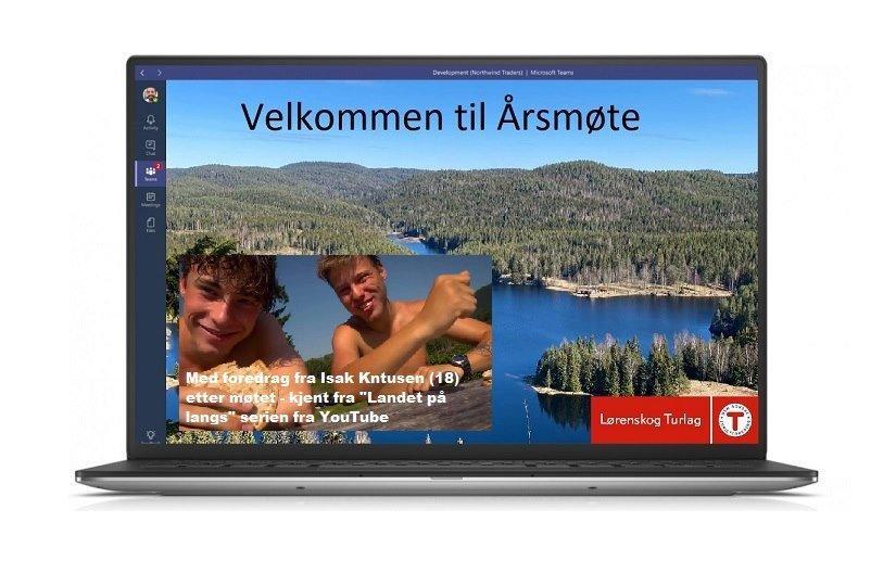 Årsmøte i Lørenskog Turlag