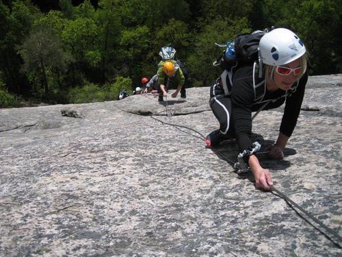 Regionalt samarbeid for fjellsportgruppene DNT Telemark og DNT Aust Agder.