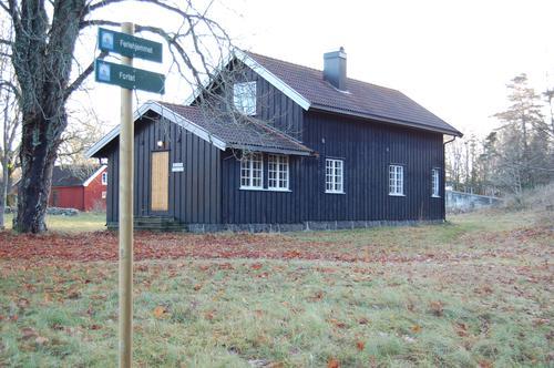 Bli med på tur til Malmøya 29. mai