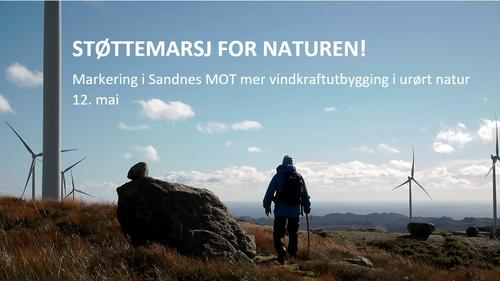 Gå for naturen! Hvert skritt teller