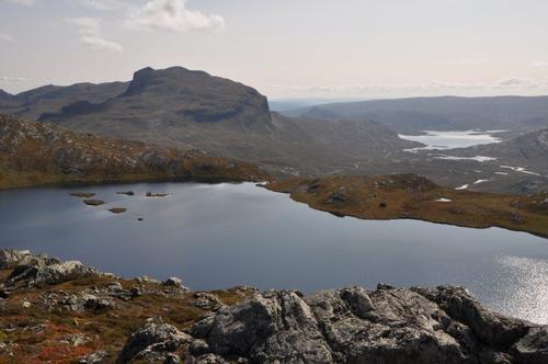 Olefjorden rundt
