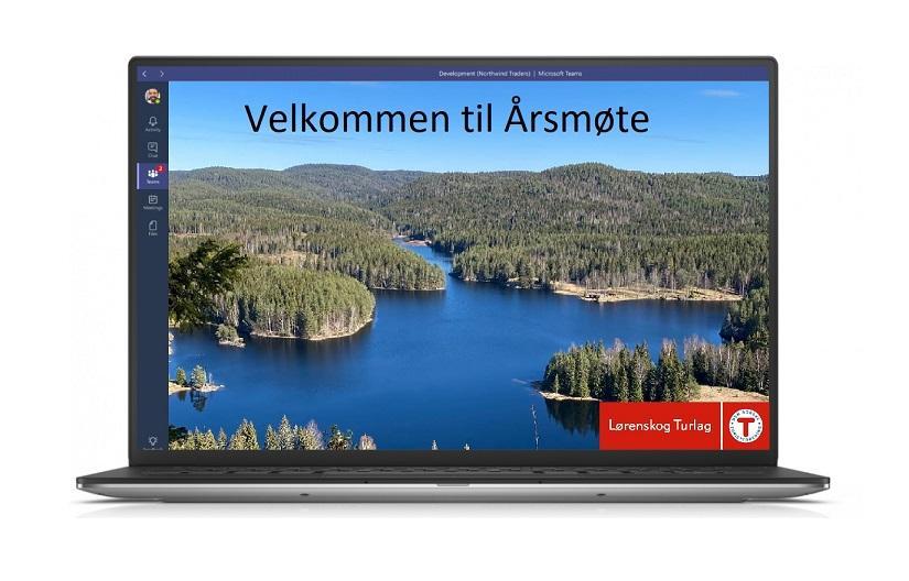 Vellykket digitalt årsmøte for Lørenskog Turlag. Se opptak fra arrangementet under.