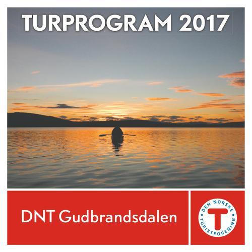 Turprogram 2017