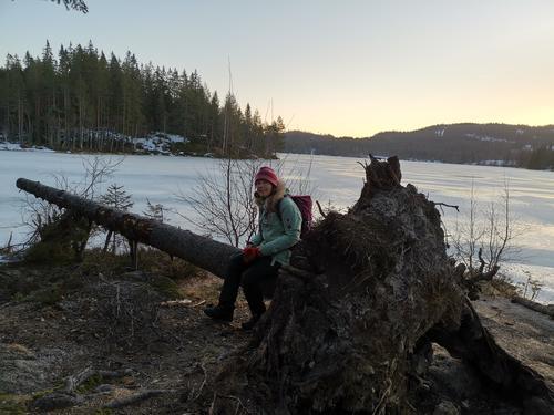 Torsdag holder vi oss i Ørfiske/Svenskevika-området