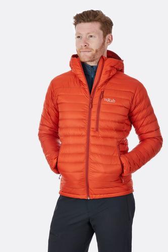 Rab Microlight Alpine Jacket. Veil: 2999,-