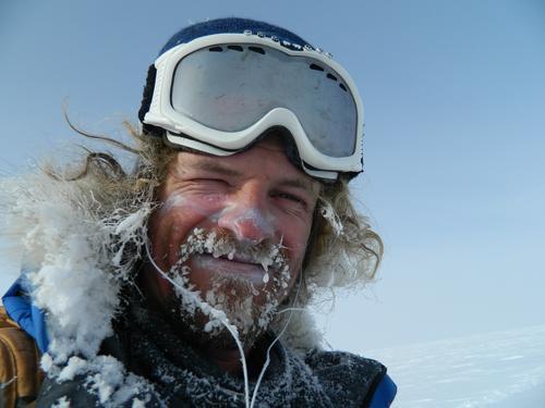 Turtanken: Foredrag med eventyrer Aleksander Gamme
