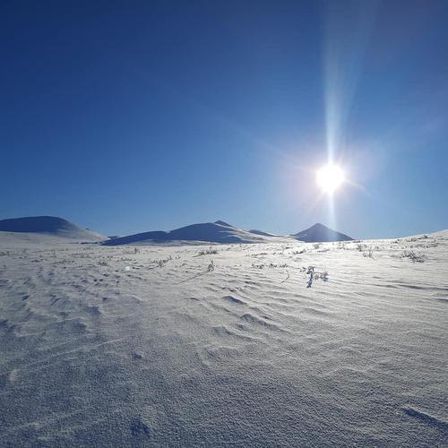 AVLYST! Årsmøte i DNT Nord-Østerdal