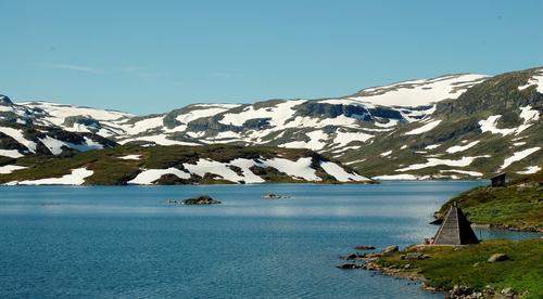 Haukeliseter fjellstue søker ny resepsjonist
