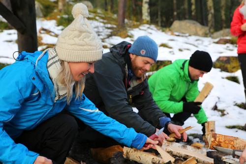 Norwegian Outdoor Course