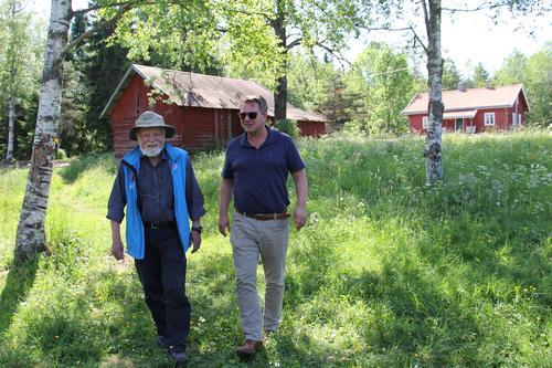 Partnerskapsavtale med Bærum Kommune