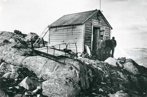 Breidablikk 1941