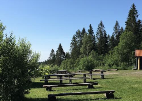 Siste høsttur - og snart første vintertur