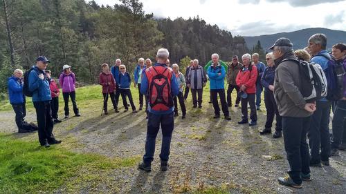 Rundtur i Nordnesdalen