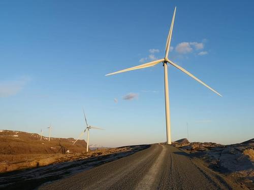 DNT etterlyser ein berekraftig energipolitikk