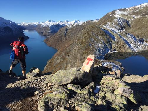 Jotunheimen Fjellfestival - 22.-25.juni