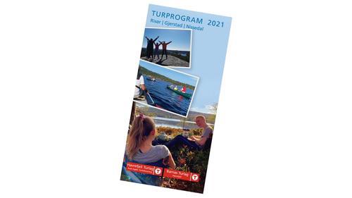 Nytt turprogram for 2021