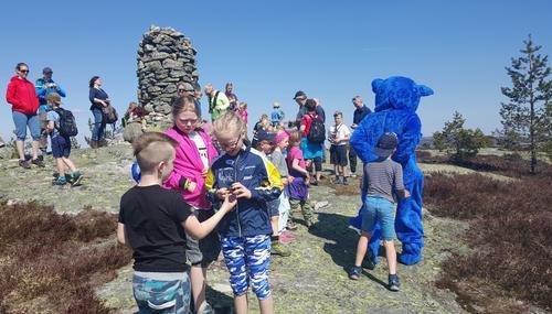 Informasjonsmøte om Barnas Turlag Havrefjell