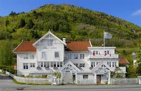 Utne Hotell i Hardanger