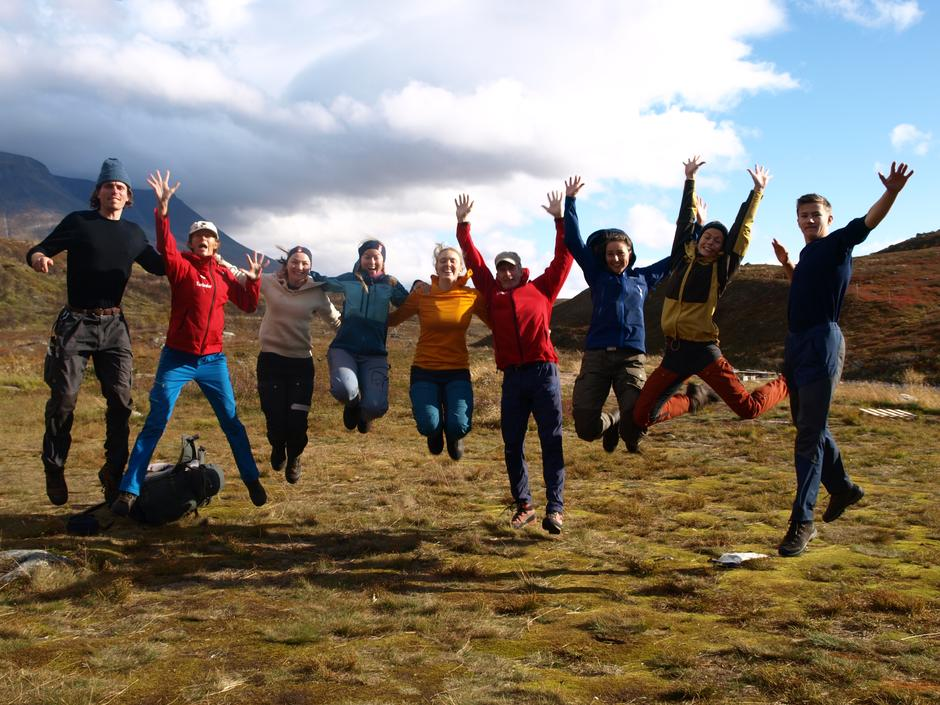 Snart blir det fellesturer, aktiviteter og kurs med Troms Turlag igjen! Snart!