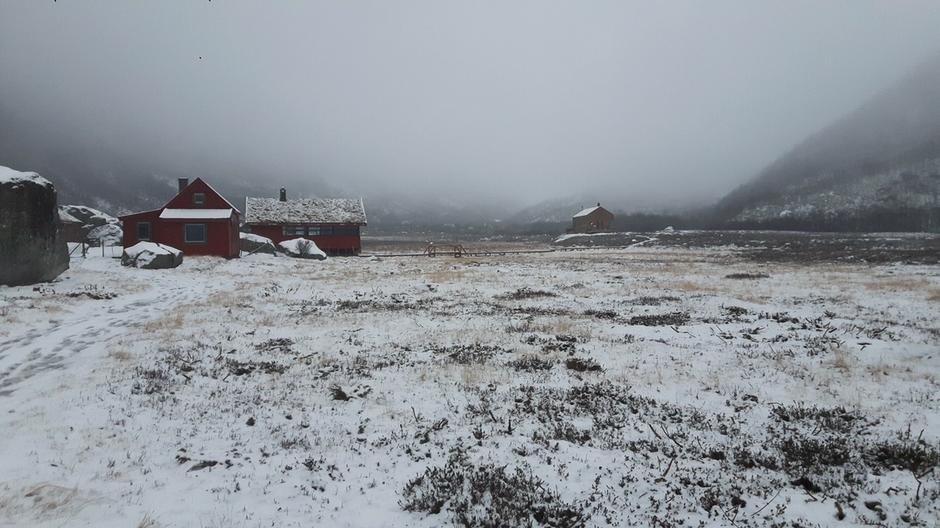Viglesdalen 19 januar.