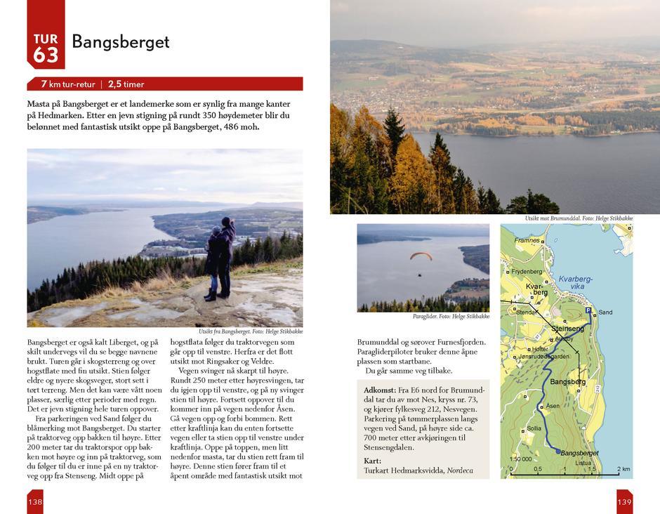 Bangsberget