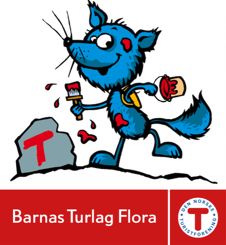 Barnas Turlag Flora Turboreven