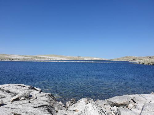 Blåfjellvatnet