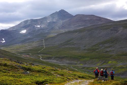 Vi søker frivillige/hyttetilsyn til nordlysobservatoriet Halde
