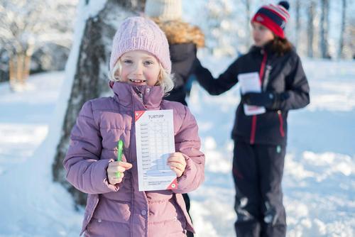 DNT inviterer til Norges største turdag