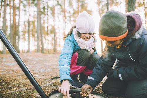Våre camper for barn og unge er populære, og i år har vi både sommer- og høstcamp.