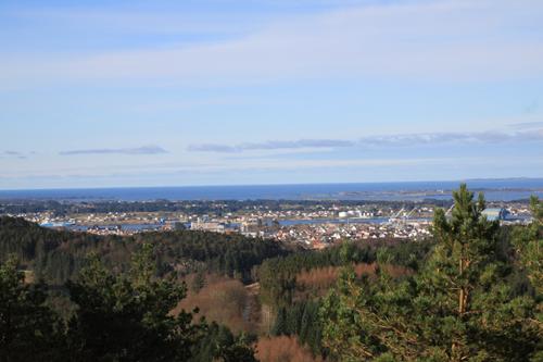 Tur 18: Haugesund