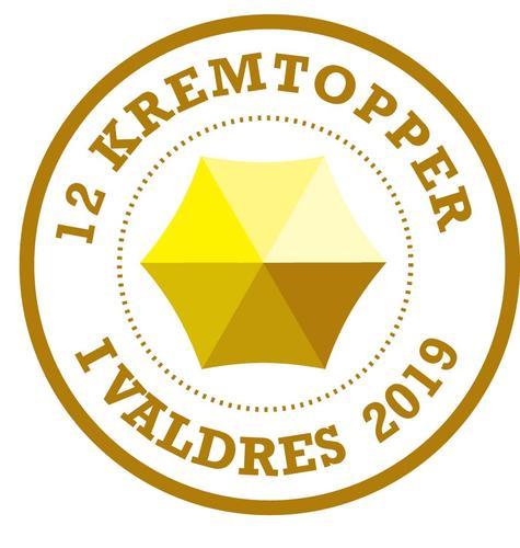 Kremtopper valdres 2019