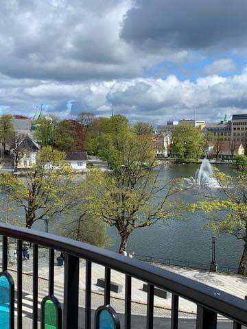 Tivoli Parken i Stavanger