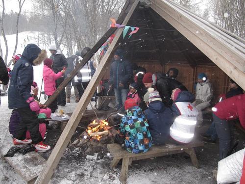 Snart er det igjen tid for Vinterfest på Charlottenlund!