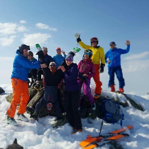 11 gjekk Bjørndalen rundt