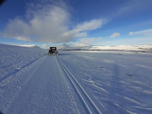 Uke 18: Føremelding for Alvdal Vestfjell