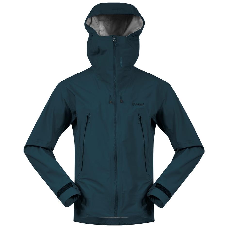 Bergans Slingsby 3L jacket. Veil: 5.000,-