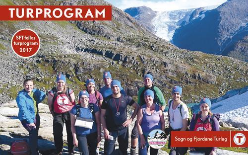 Turprogram for Sogn & Fjordane Turlag