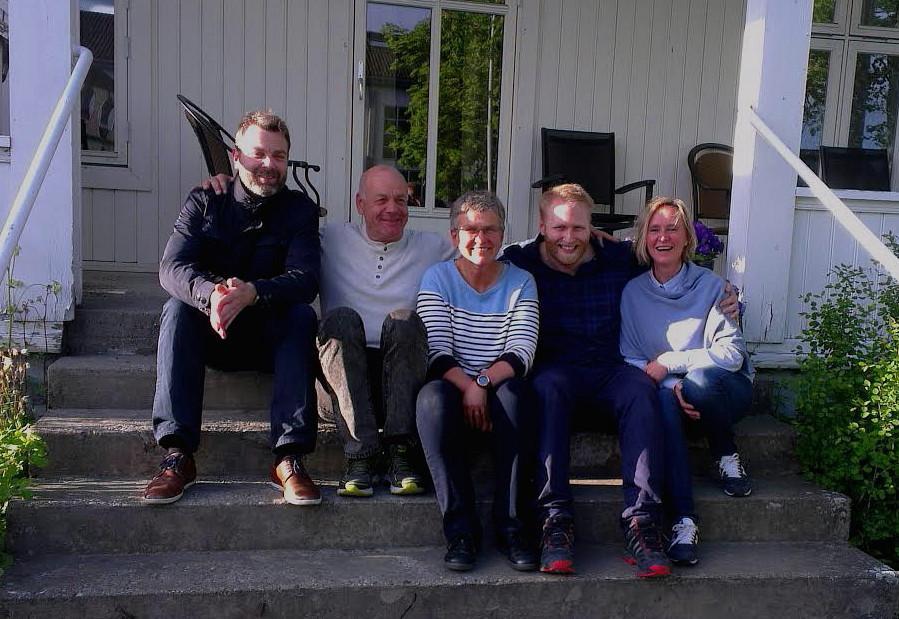 Styret i Ullensaker turlag 2015-2016