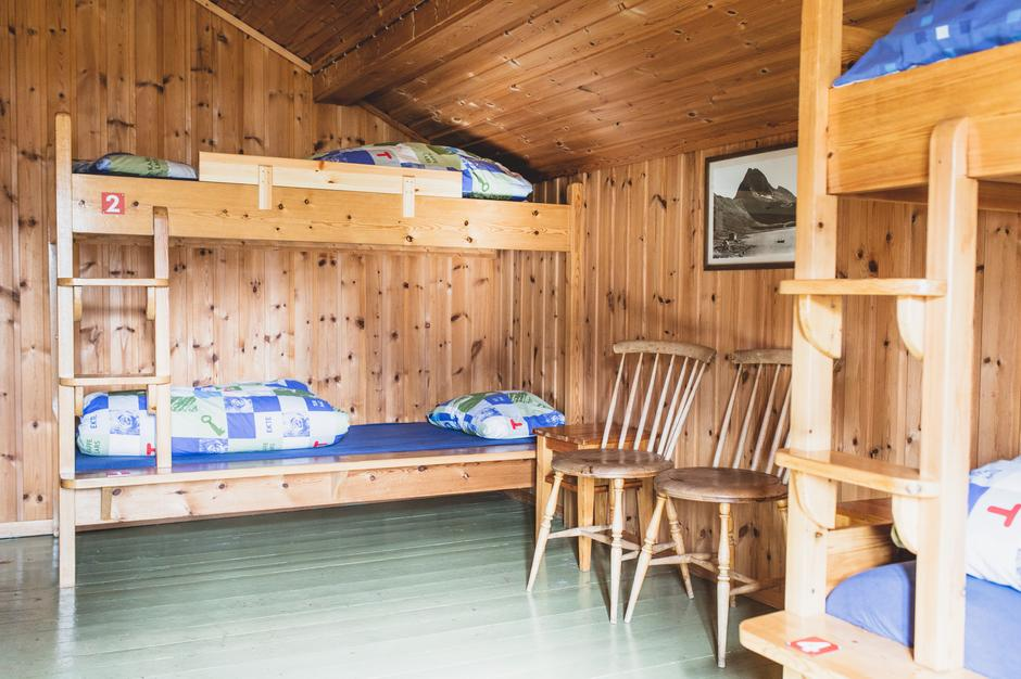 Spørsmål og svar før din neste hyttetur — DNT Romsdal