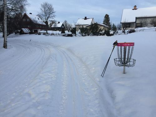 Uke 7/8: vinterferiestatus i Hamarregionen