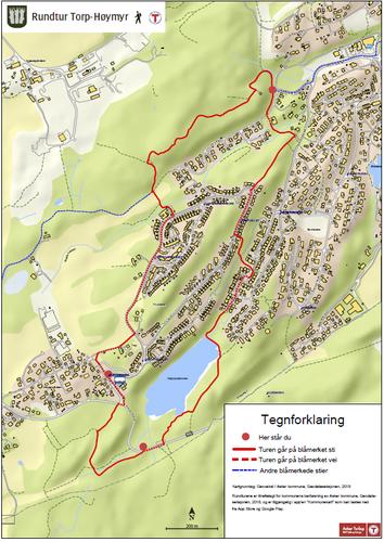 Kart Rundtur