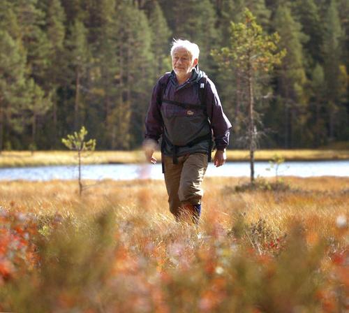 Mine favoritturer - Tor Dalaker Lund